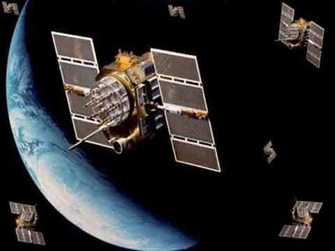 Công nghệ định vị toàn cầu GPS và những điều chưa khám phá