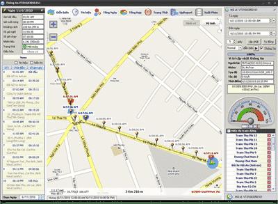 GPS – định vị đến từng số nhà