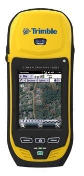 Máy định vị GPS Trimble Geo XH