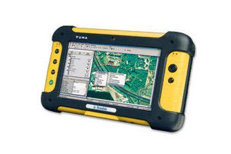 Máy định vị GPS Trimble Yuma