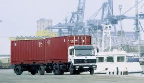 Thiết bị giám sát GPS chuyên dụng cho xe container