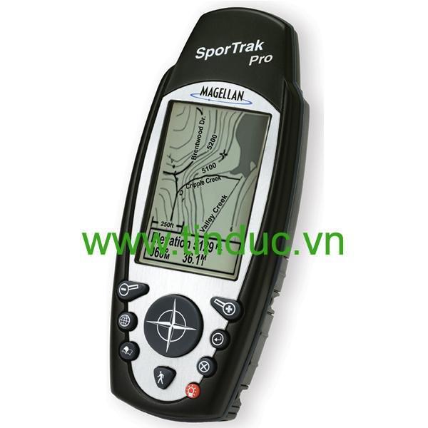 Máy định vị GPS Magellan Spor Trak Pro