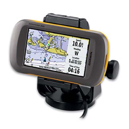Garmin GPS Montana 600