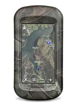 Garmin GPS Montana 600t