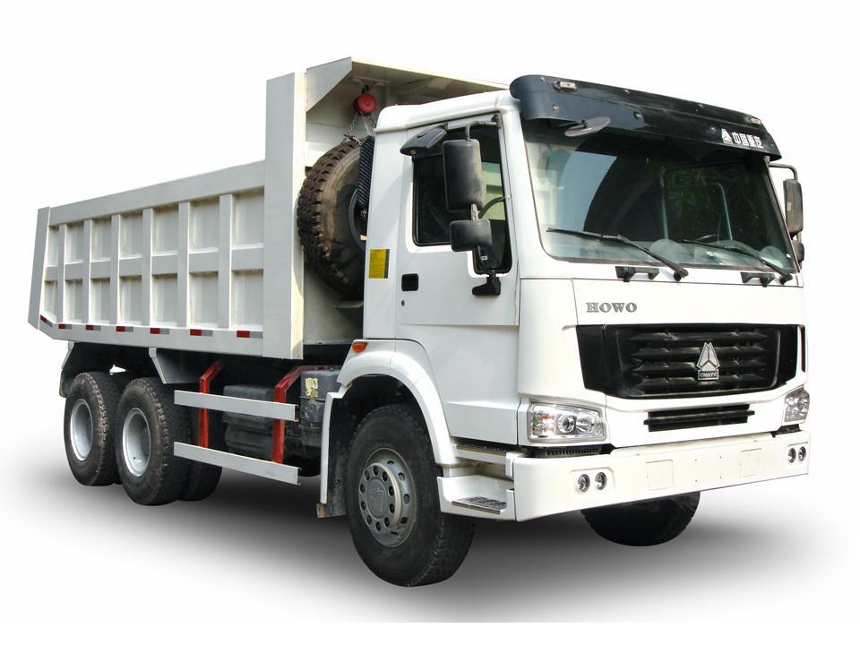 Giải pháp máy định vị GPS cho xe tải