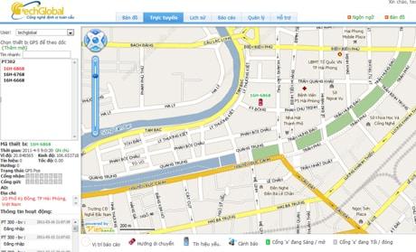 Vai trò của công nghệ GPS trong cuộc sống hiện đại