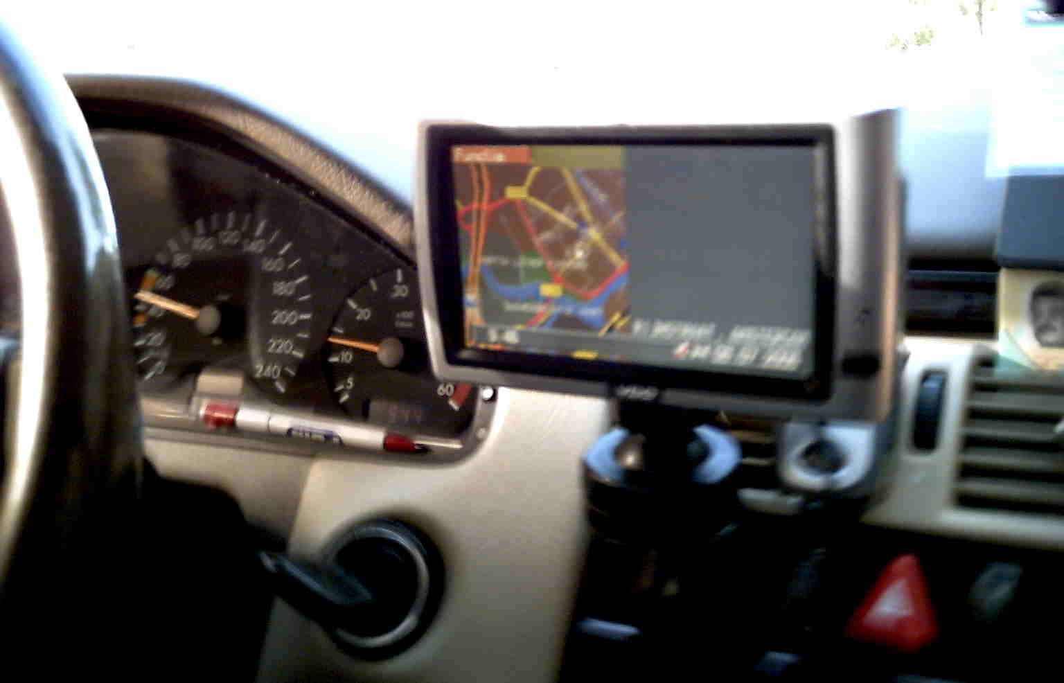 Những lợi Ích của hệ thống giám sát GPS cho dịch vụ Taxi