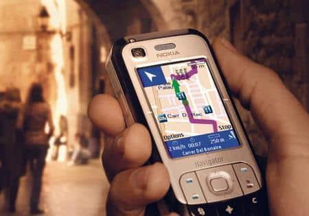 Nguyên nhân giảm tín hiệu thiết bị định vị GPS