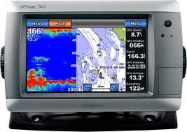 Máy định vị GPS MAP® 740s