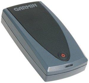 Máy định vị vệ tinh Garmin Bluetooth GPS-10™