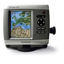 Máy định vị vệ tinh Garmin GPS MAP 420/420s