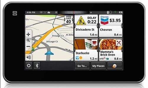 Những thiết bị Định vị toàn cầu GPS nổi tiếng