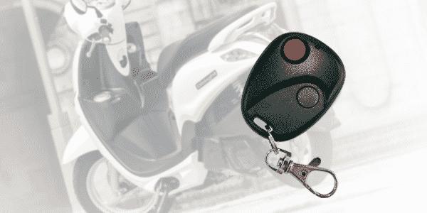 Khóa chống trộm xe máy smartbike