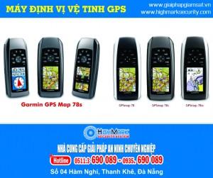 Sửa chữa máy định vị GPS tại Đà Nẵng