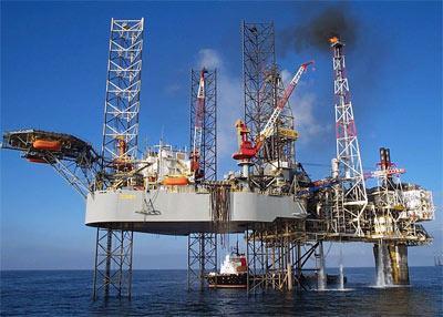 Sử dụng công nghệ GPS trong khai thác dầu mỏ và khí đốt