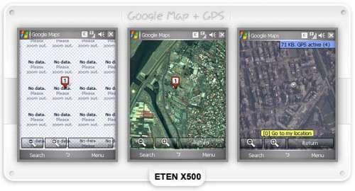 GPS – Bộ não của các phương tiện chiến tranh hiện đại