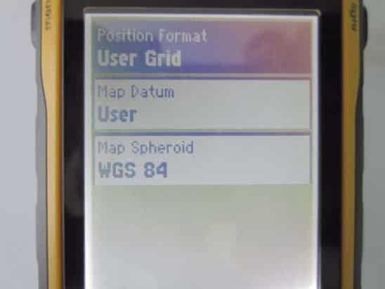 Chỉnh-sửa-cài-đặt-máy-định-vị-Garmin-Etrex-30