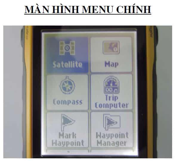 Màn-hình-menu-chính-máy-định-vị-Garmin-Etrex-30