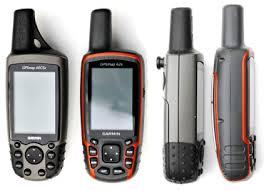 Những máy định vị GPS của hãng Garmin thông dụng