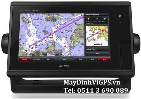 Garmin GPSMAP® 8212 MFD