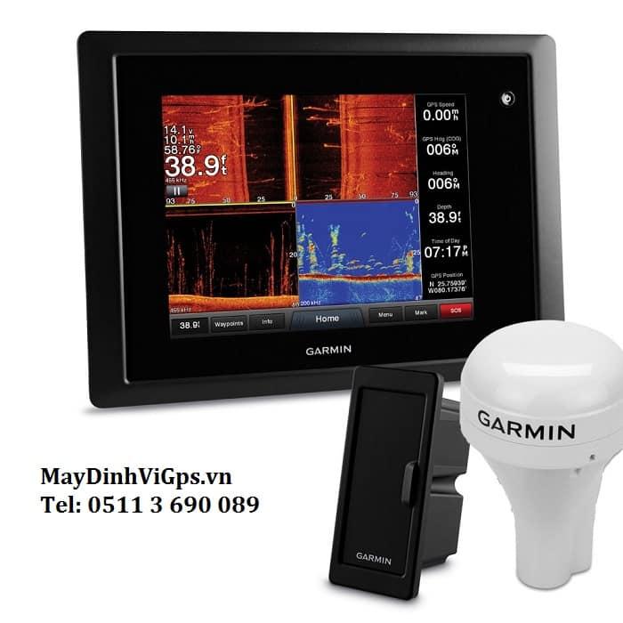 Garmin GPSMAP® 8008 MFD