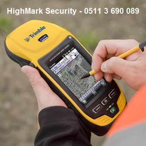 Máy định vị GPS Trimble GeoXH 6000