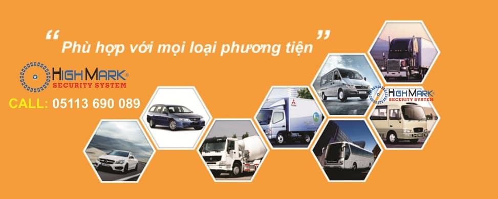 Kinh nghiệm chọn mua thiết bị định vị GPS cho xe ô tô, xe máy