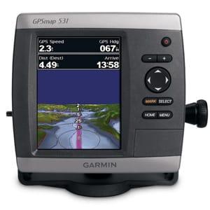 Máy định vị Garmin GPSMAP® 531s