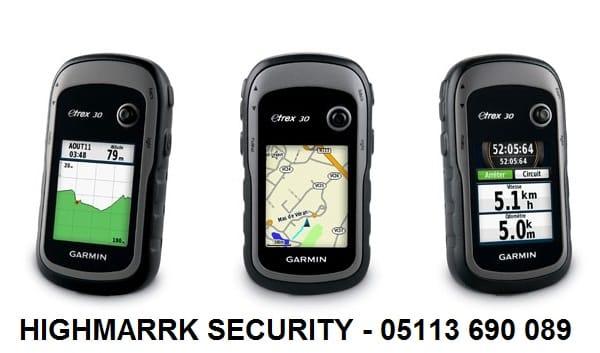 Máy định vị GPS GARMIN ETREX 30 ( New)