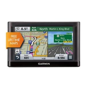 Máy định vị GPS Garmin nüvi® 55LM