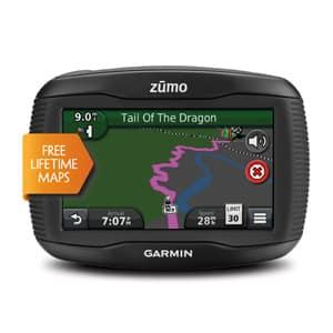 Máy định vị GPS Garmin zūmo® 390LM