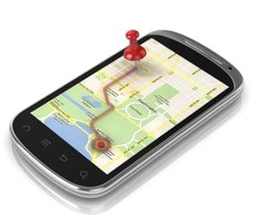 Định vị GPS hoạt động như thế nào?
