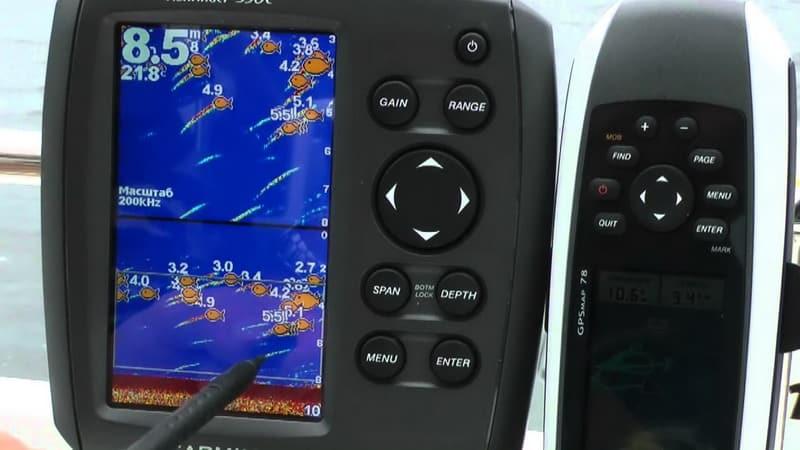 10 kỹ thuật căn bản để sử dụng máy định vị GPS dò cá tầm ngư