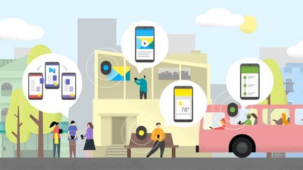Google ra mắt công nghệ GPS định vị và kết nối mới dựa trên Bluetooth