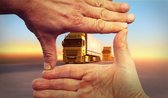 Thiết bị định vị GPS và lợi ích đối với việc quản lý tài sản
