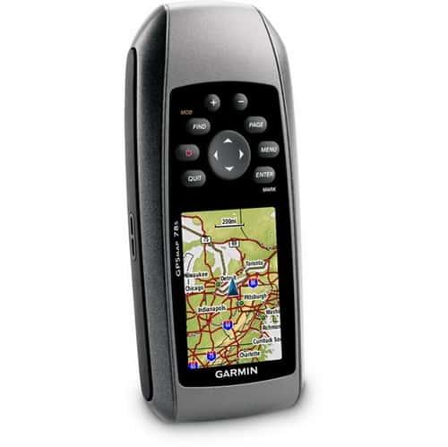 HƯỚNG DẪN SỬ DỤNG GPSMAP 78/78S
