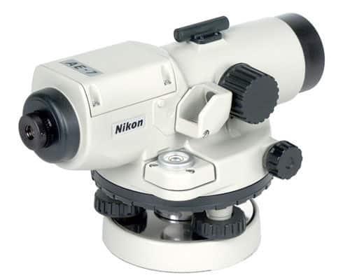 Máy thủy bình tự động Nikon AE-7C