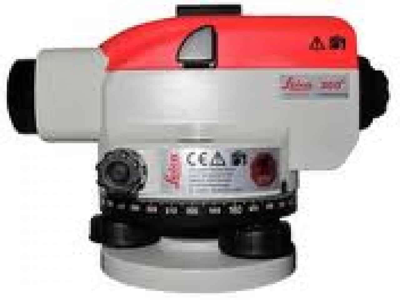 Máy thủy bình tự động Leica NA-826