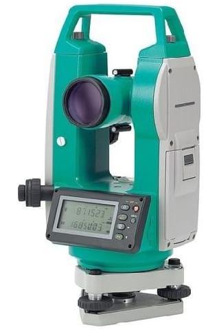 Máy kinh vĩ điện tử Sokkia DT-610S