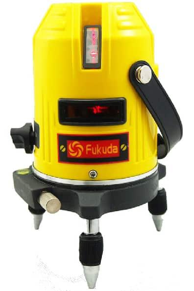 Máy quét tia (chiếu) Laser Fukuda EK-453DP