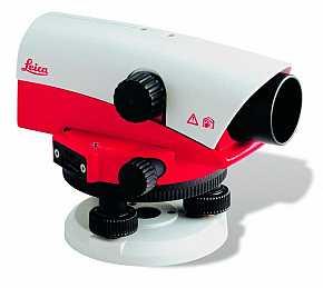 Máy thủy bình tự động Leica NA-730