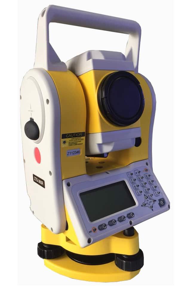 Máy toàn đạc điện tử Hi-target HTS-360R