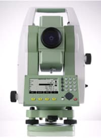 Máy toàn đạc điện tử Leica TS 09 Plus 1″ K1000