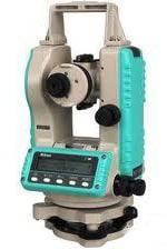 Máy kinh vĩ điện tử Nikon NE-102