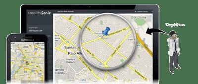 Cách cài đặt định vị GPS cho điện thoại