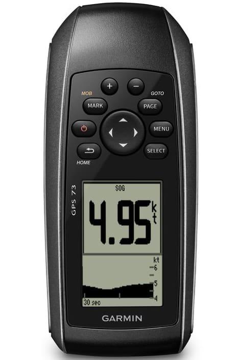Máy định vị GPS Garmin GPS 73