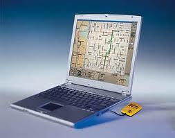 Tìm hiểu hệ thống định vị GPS cho laptop hoạt động thế nào
