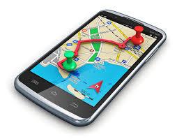 Khai thác hiệu quả máy định vị GPS