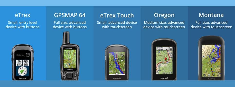 Hướng Dẫn Sử Dụng Máy Định Vị GPS Garmin Montana 650/680