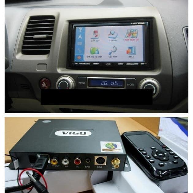 Cách tăng cường độ chính xác của định vị GPS tại các khu vực địa hình